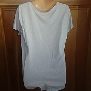 lululemon athletica Tops - Lululemon Athletica v-neck t- shirt
